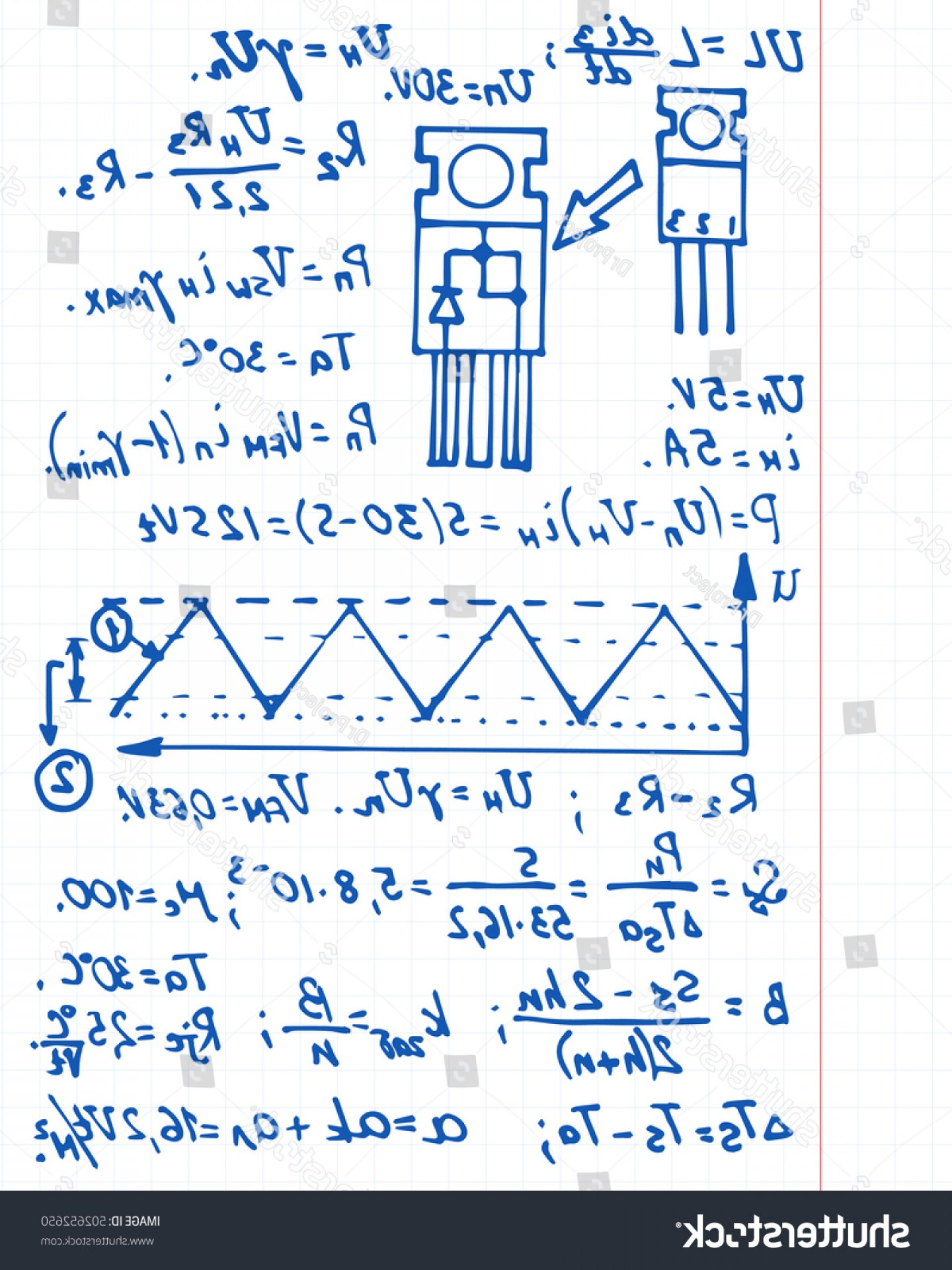 RE MAX Vector: Electronic Engineering Physics Mathematics Equation Calculations