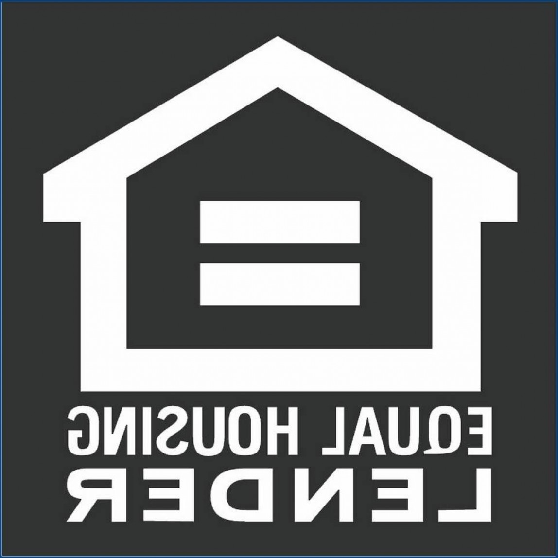 Equal Housing Vector: Equal Housing Lender Logo Requirements