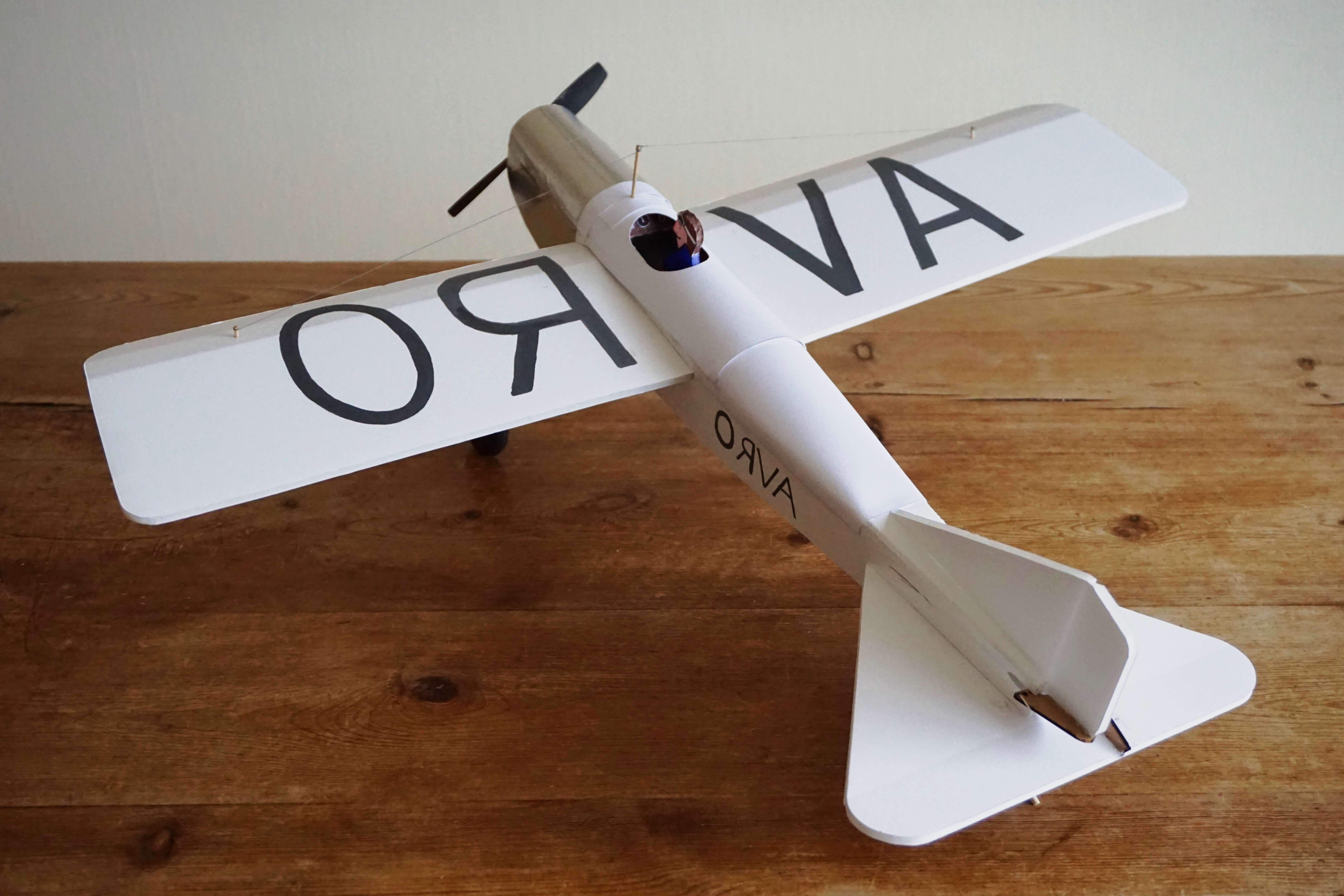 Model Planes Parts Vector: Essencial Rc Airplane Aerodynamics The Basics