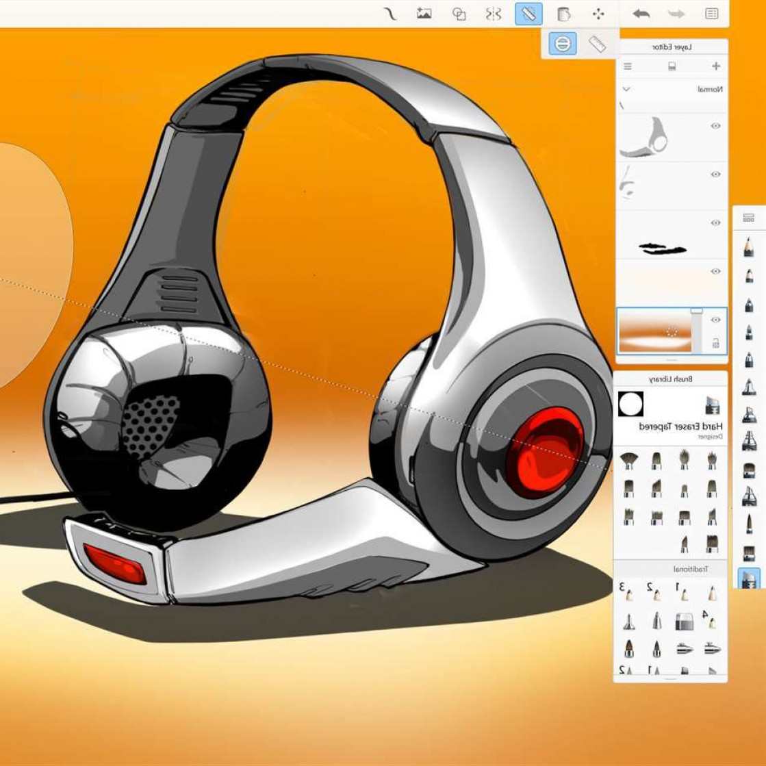 Vector Drawing App Windows 8: Essential Apps If You Own Surface Pen