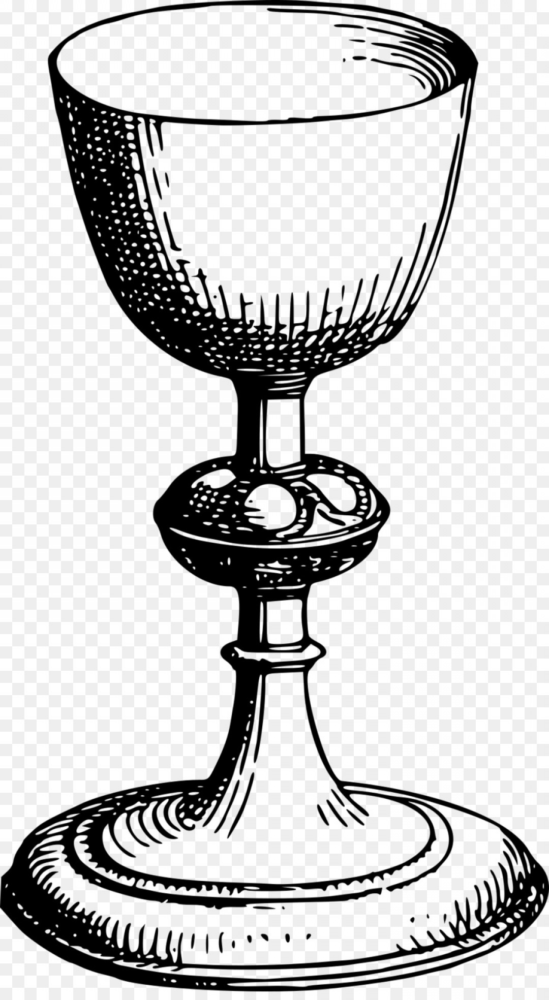 Catholic Clip Art Vector: Eucharist In The Catholic Church Last Supper Symbo Wine Vector