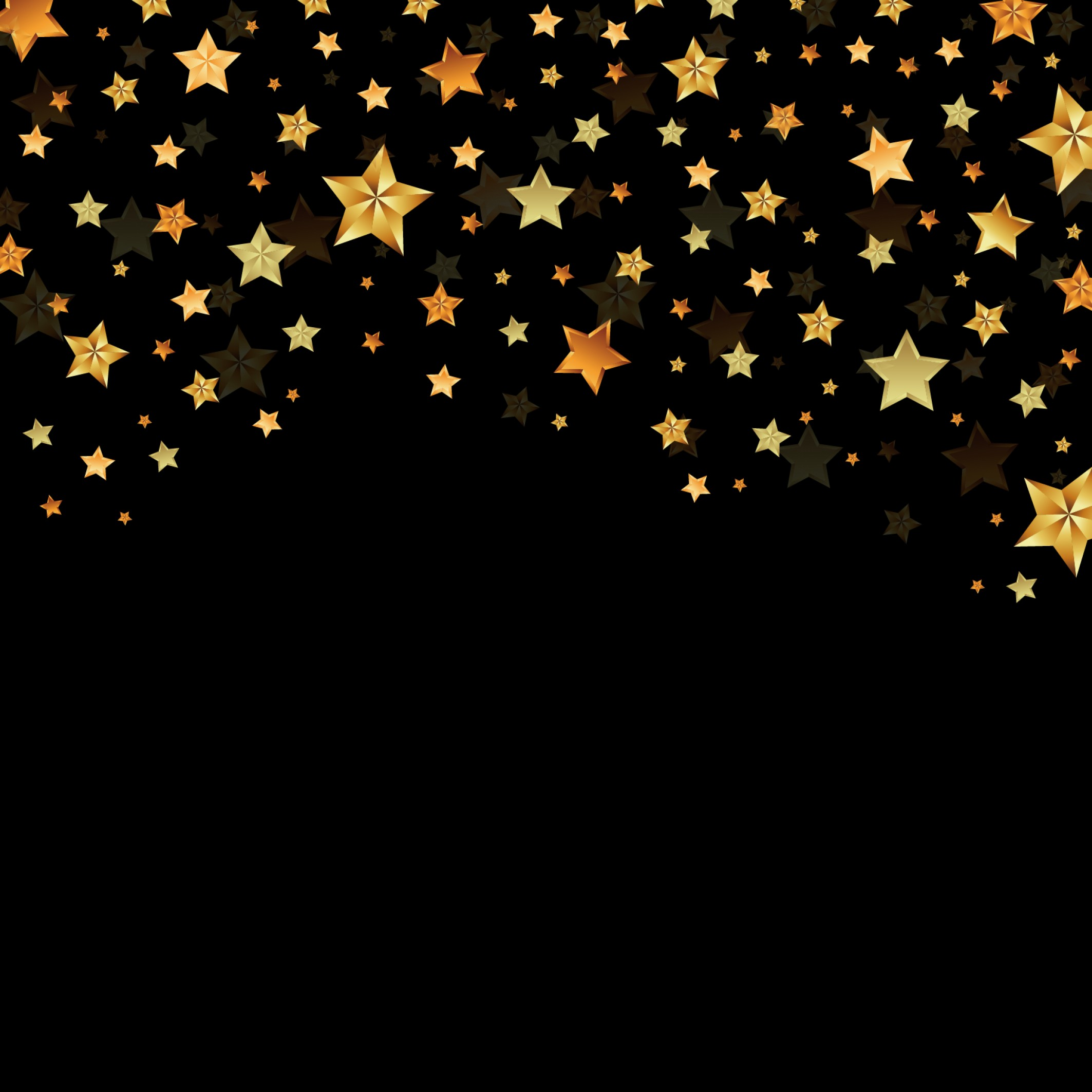 Free Vector Star: Euclidean Vector Star Stars Golden Png Download Free