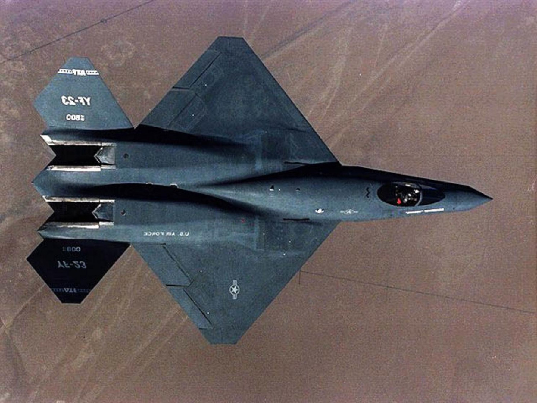 Thrust Vectoring Explain: F Fighter Would Have Been Killer It Never Joined Air Force