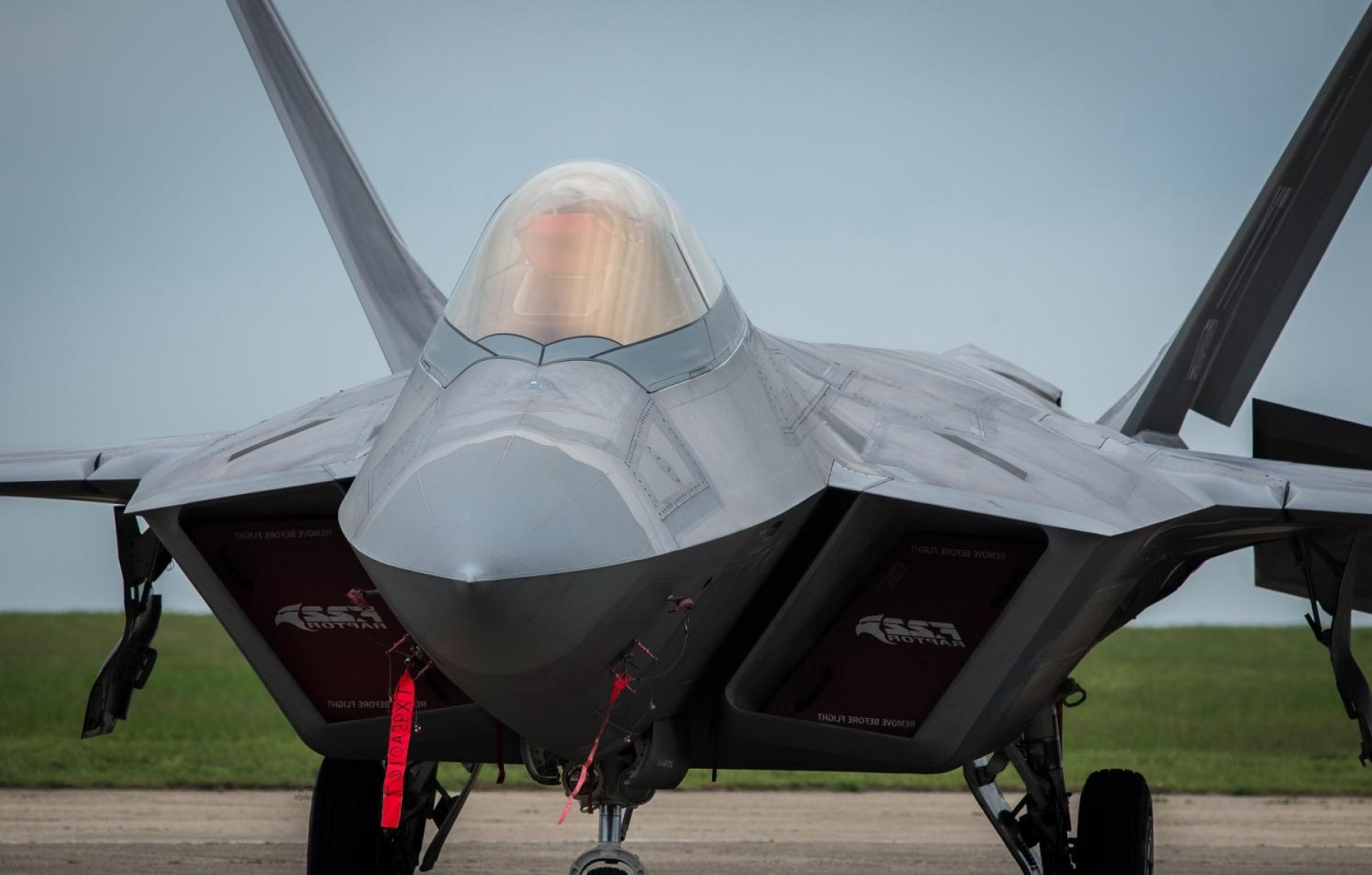 Thrust Vectoring Explain: F Raptor Killer Sky And Its About Get Even More Deadly