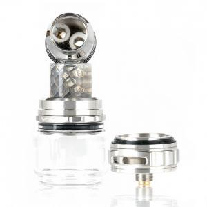 Vector Spotlight Batteries: Famovape Vector Mesh Sub Ohm Tank