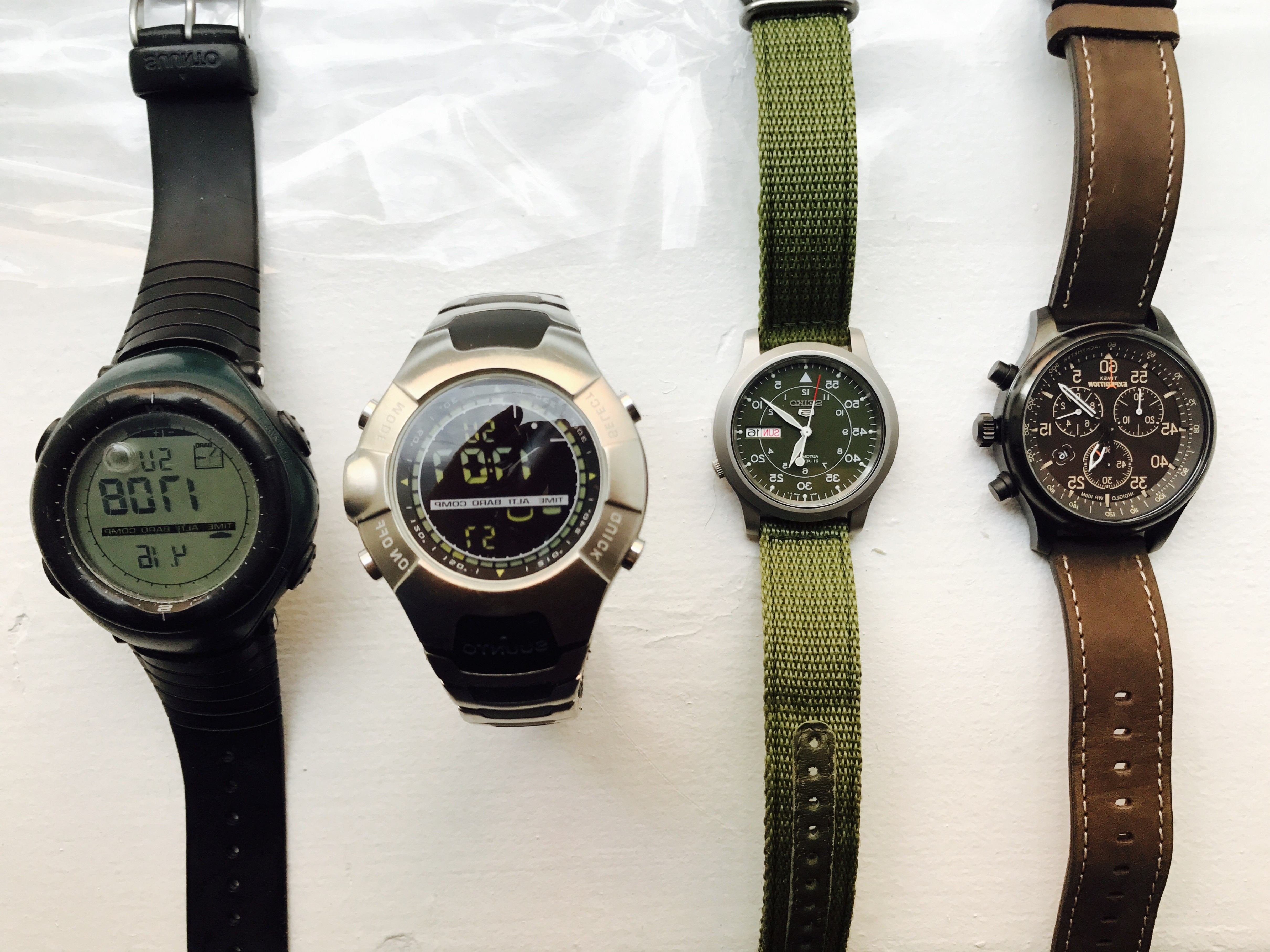 Fancy Wrist Watch Vector: Finding Time Functional Watches Represent Personality