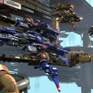Strike Vector PC: New Screenshots For Strike Vector Ex
