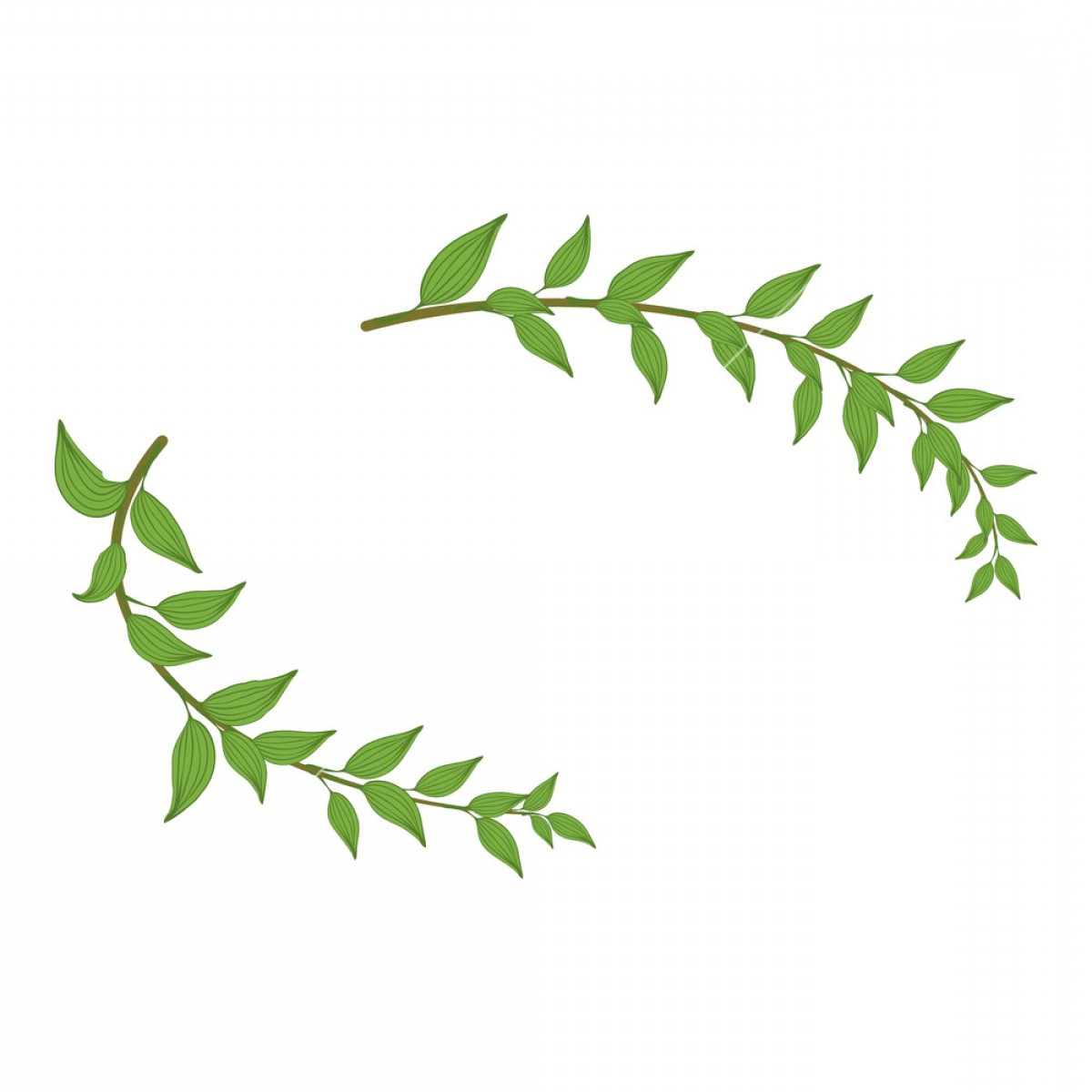 Floral Laurel Wreath Vector: Floral Wreath Icon Isometric Illustration Of Floral Wreath Vector Icon For Web Bgddltpxjogvnhq