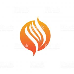 Cool Flame Vector: Flames Png Transparent