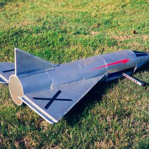 Vectored Thrust Aircraft: Flying A Tilt Rotor Rc Jet