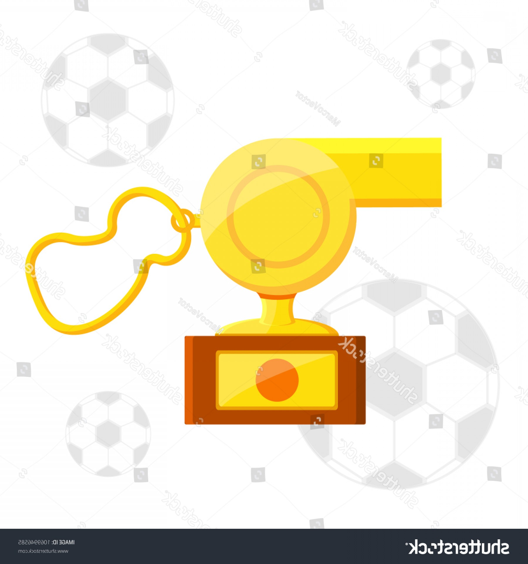 Coach Gold Logo Vector: Football Soccer Sports Awards Premium Prize