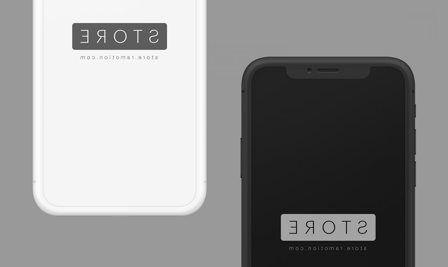 White IPhone Vector Png: Free Iphone X Mockups Psd Sketch Cdbc