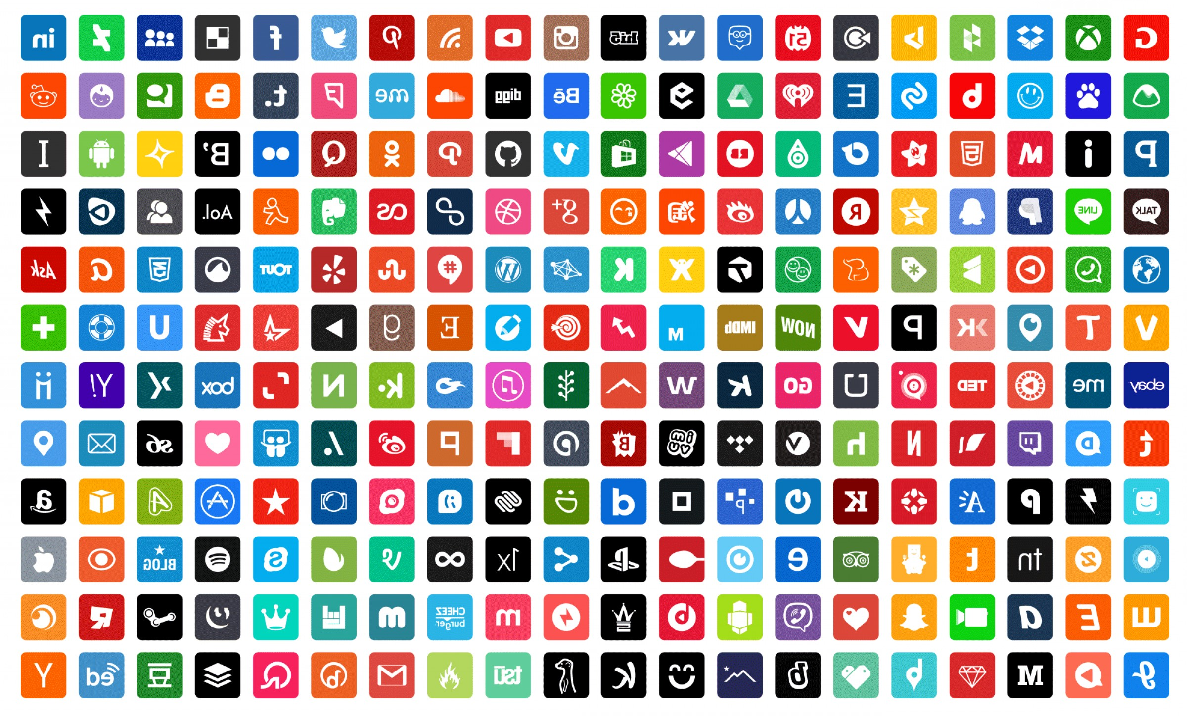 Vector Twitter Icon 2014: Free Social Media Icons Logo Vectors Free Download