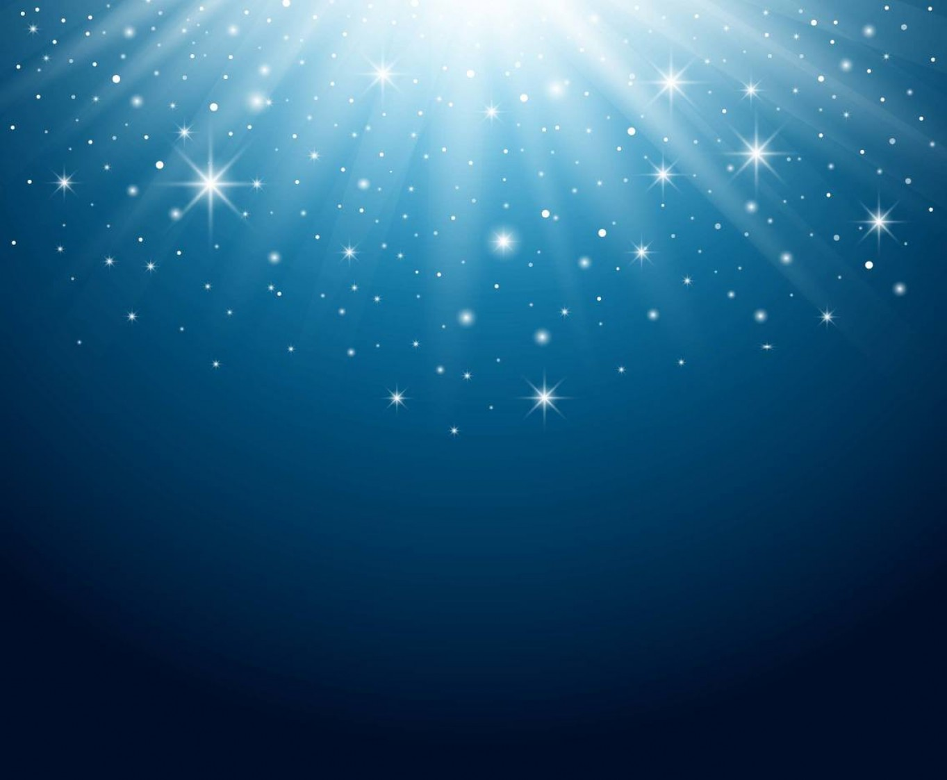 Free Vector Star: Free Star Background Vector