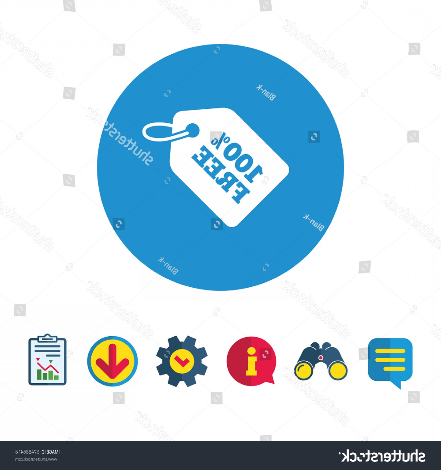Vector Freebies: Free Tag Icon Freebies Banner Symbol