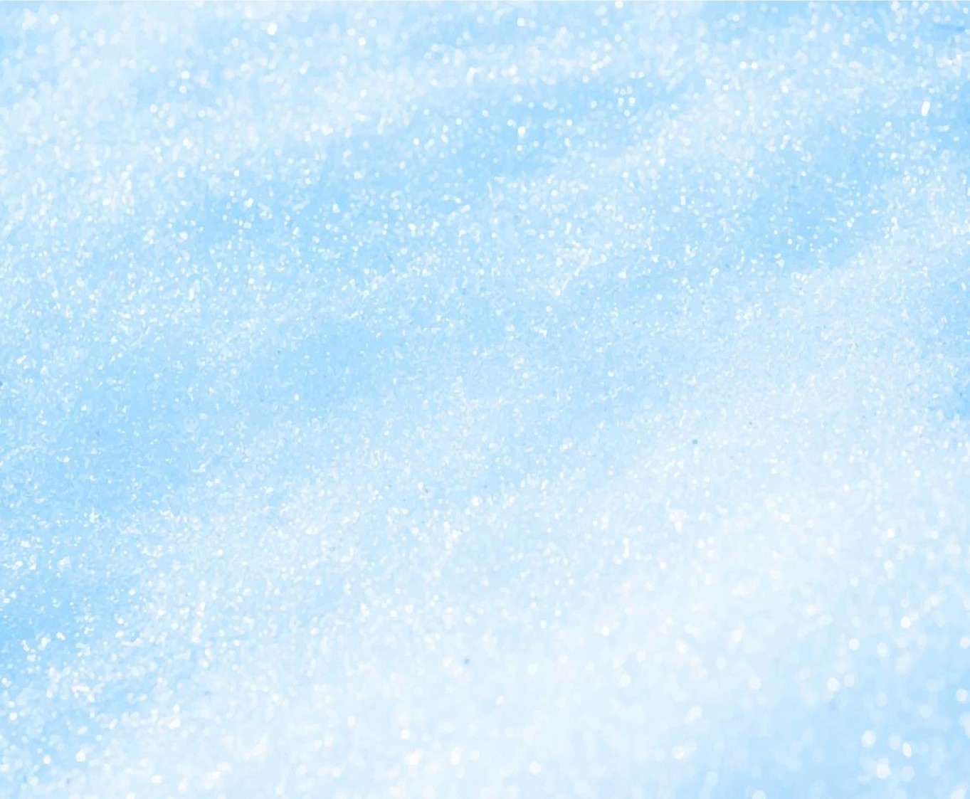 Free Winter Vector: Free Vector Winter Background With Snow