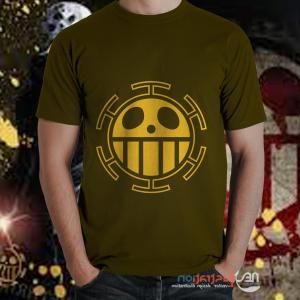 Get 1 Free Free Vector Download: Free Download T Shirt Trafalgar D Water Law