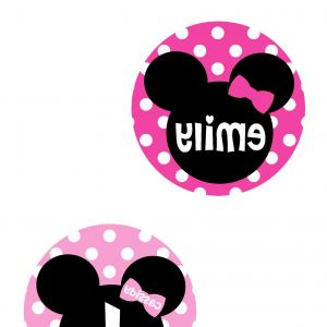 Mickey Mouse Face Clipart Kisspng Mickey Mouse Minnie Mouse