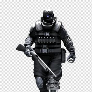 Vector Operation Raccoon City Cosplay: Free Transparent Background Png Clipart Fatfu