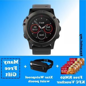 Garmin Vector Sale: Garmin Fenix S X Gps Watch Free Rm Kfc Voucher Gifts Texantel I Sale I