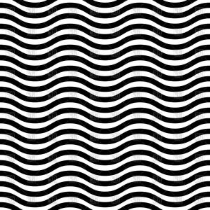 Wavy Line Illustrator Vector: Abstract Wavy Lines Rhythm Pattern Vector