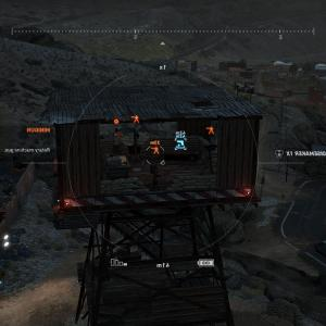 Vector Location Wildlands: Ghost Recon Wildlands How To Get The Mp