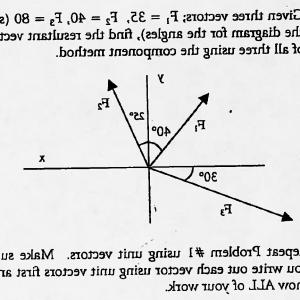 2.Solve Resultant Vectors: Two Vector Added Together Witch Drawing Represents Resultant Vector Briefly Explain Answer Q