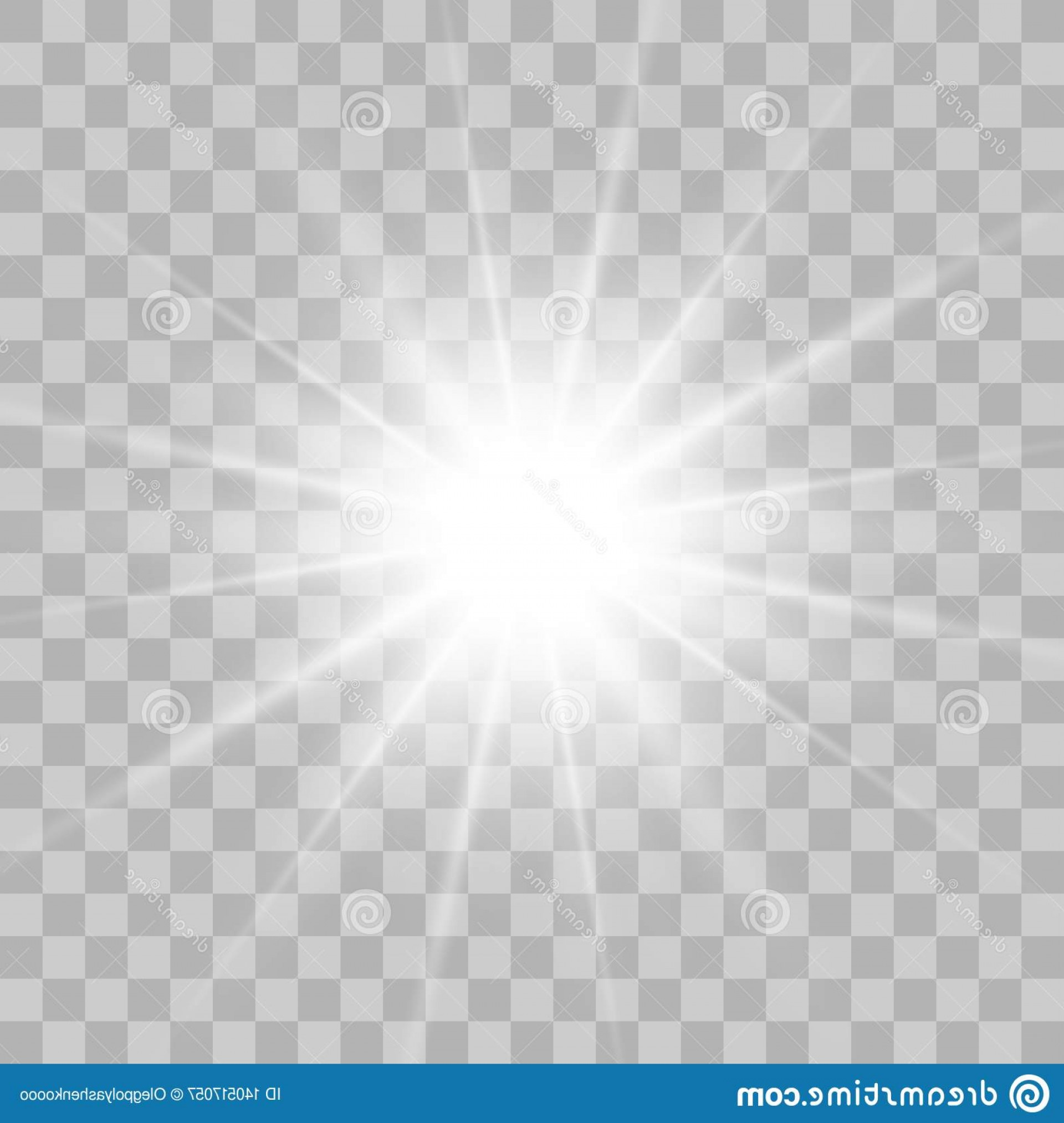 Sparkle Burst Vector: Glow Light Burst Explosion Transparent Vector Illustration Cool Effect Decoration Ray Sparkles Bright Star Shine Gradient Image