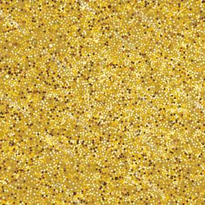 Vector Gold Dust: Gold Dust Background Illustration Vector