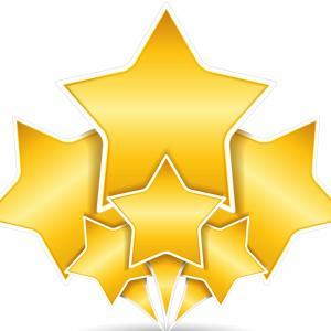 Star Vector Free Download: Gold Star Clipart Free Picture Gold Star Free Download Clip Art On