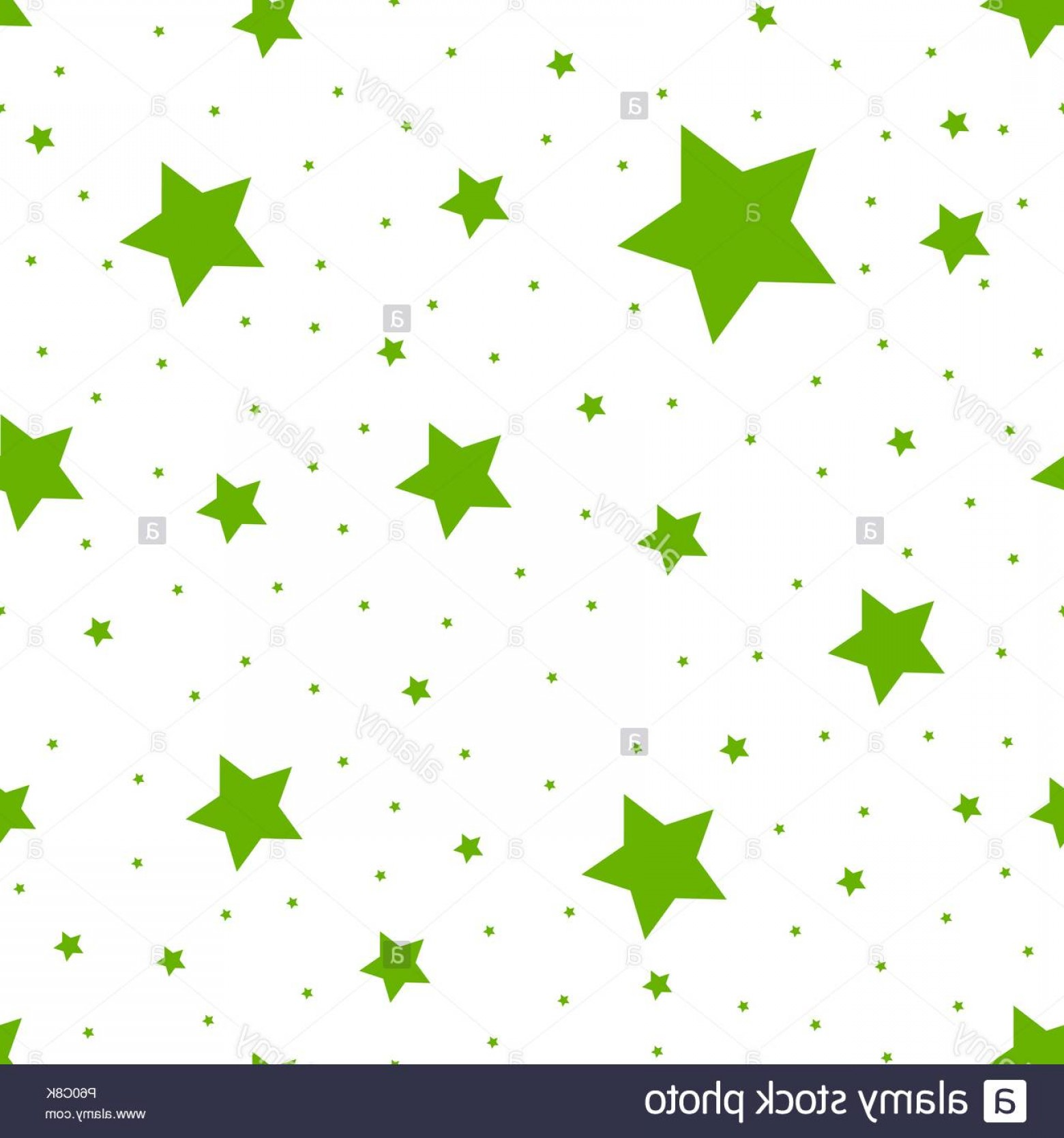 Starburst Icon Vector: Green Seamless Star Pattern Repeating Star Background Simple Seamless Star Icon Vector Pattern Green Star Eps Image