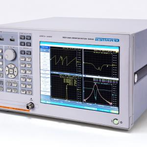 Vector Network Analyzer: Ghz Scalar Network Analyzer