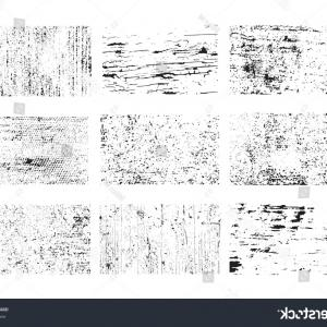 Distressed Vector Overlay Torn Flag: American Flag Dollars Inverted Colour Grunge