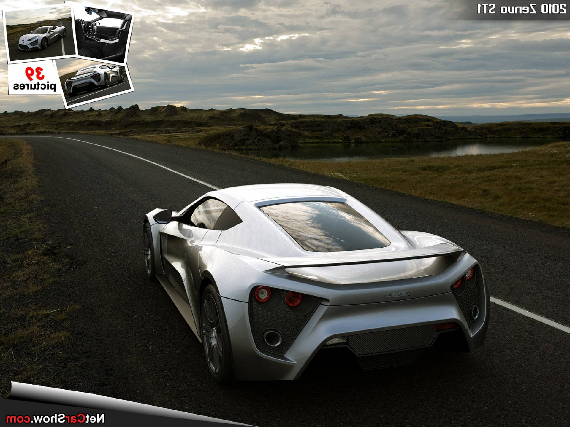 Autech WX8 Vector Hypercar: Gt Car Track Wishlist Dont Post A Picture Of Every Request
