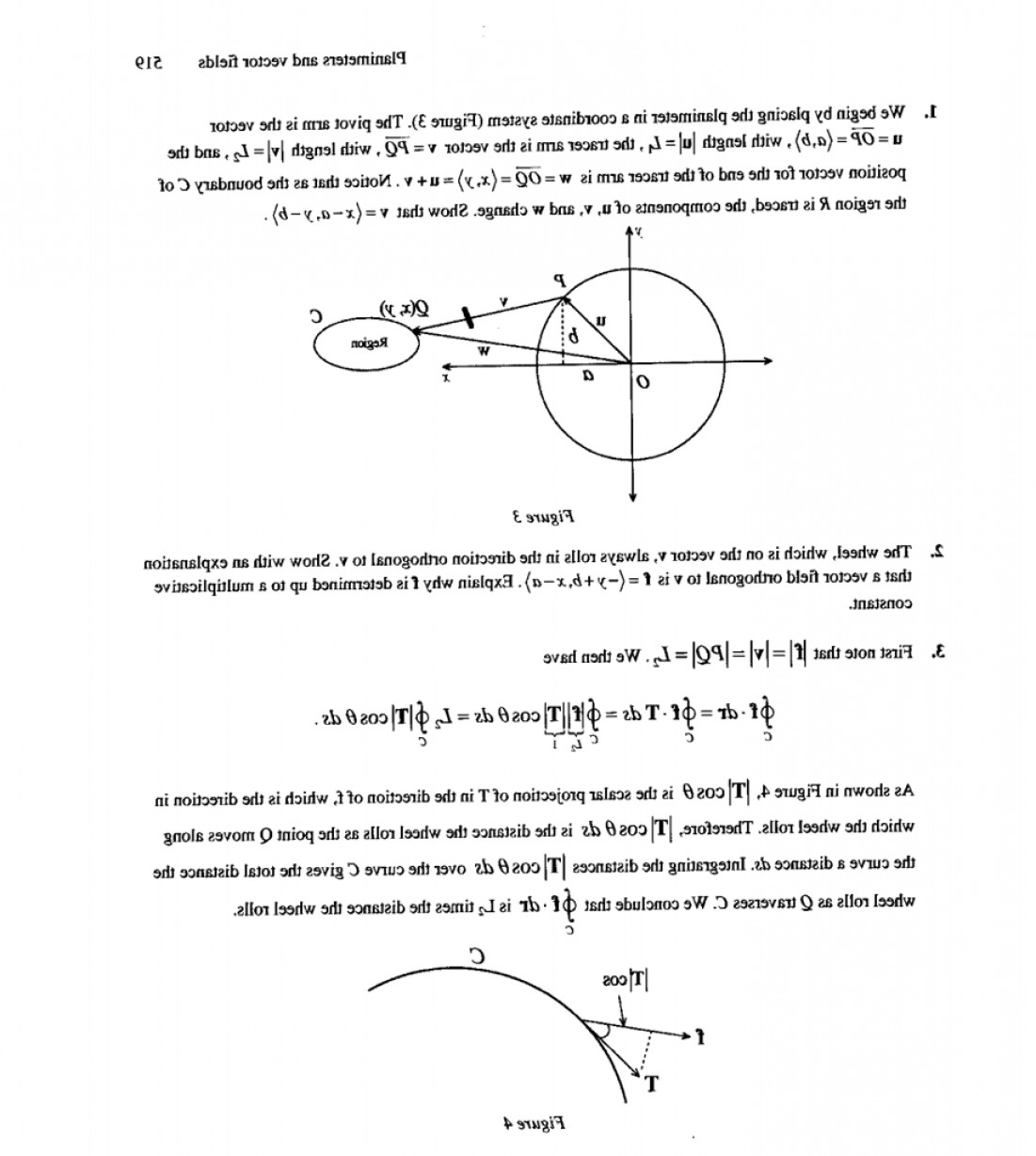 Calc 3 Vector Fields: Guided Projects Guided Project Planimeters Vector Fields Topics Skills Vector Calcu Q