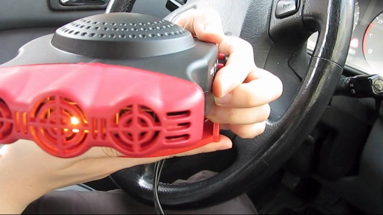 Vector 12 Volt Heater Defroster: Harbor Freight Auto Heater Defroster