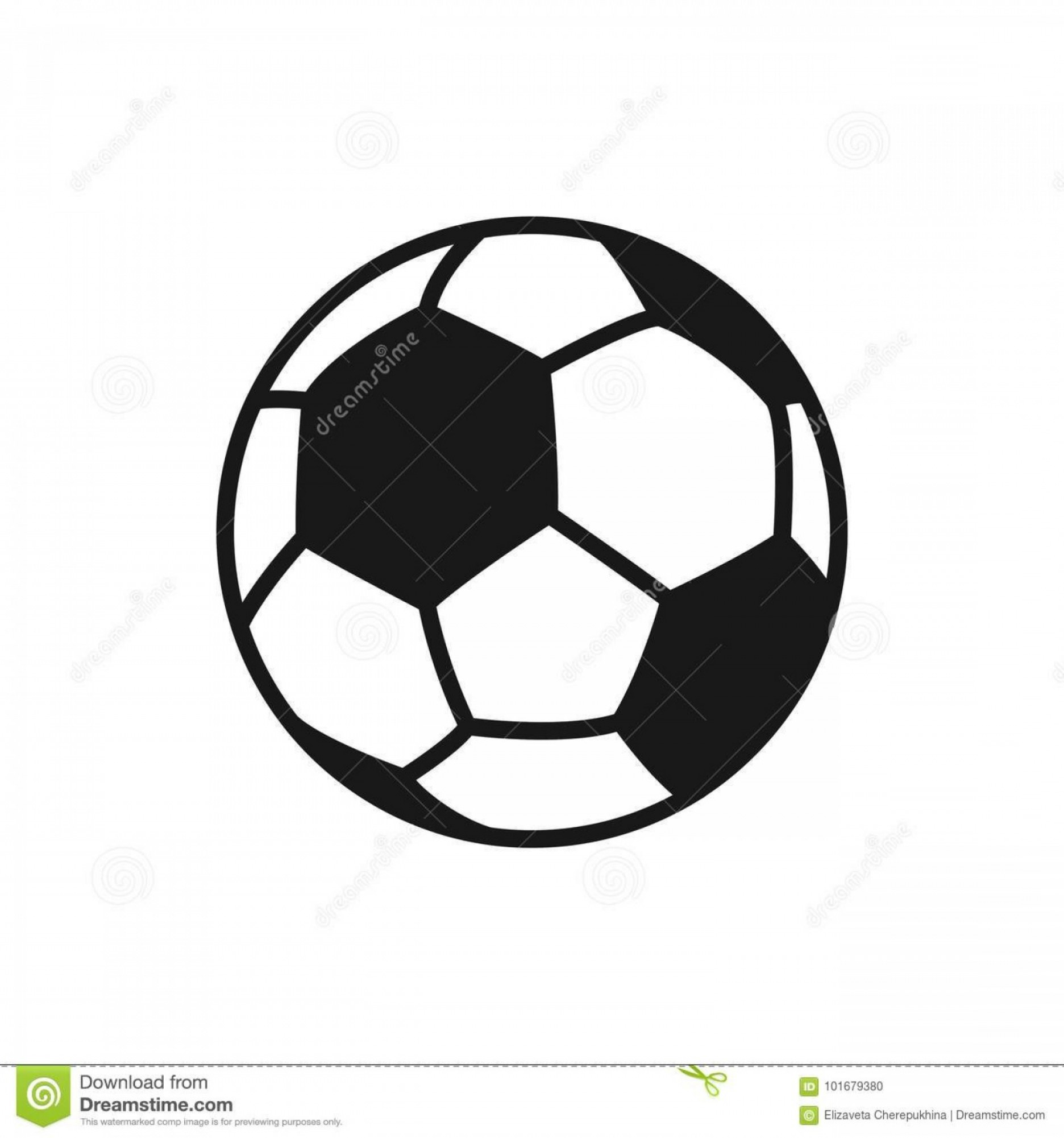 Soccer Ball Heart Beat Vector: Hard Bed Soft Bed And Body Gm