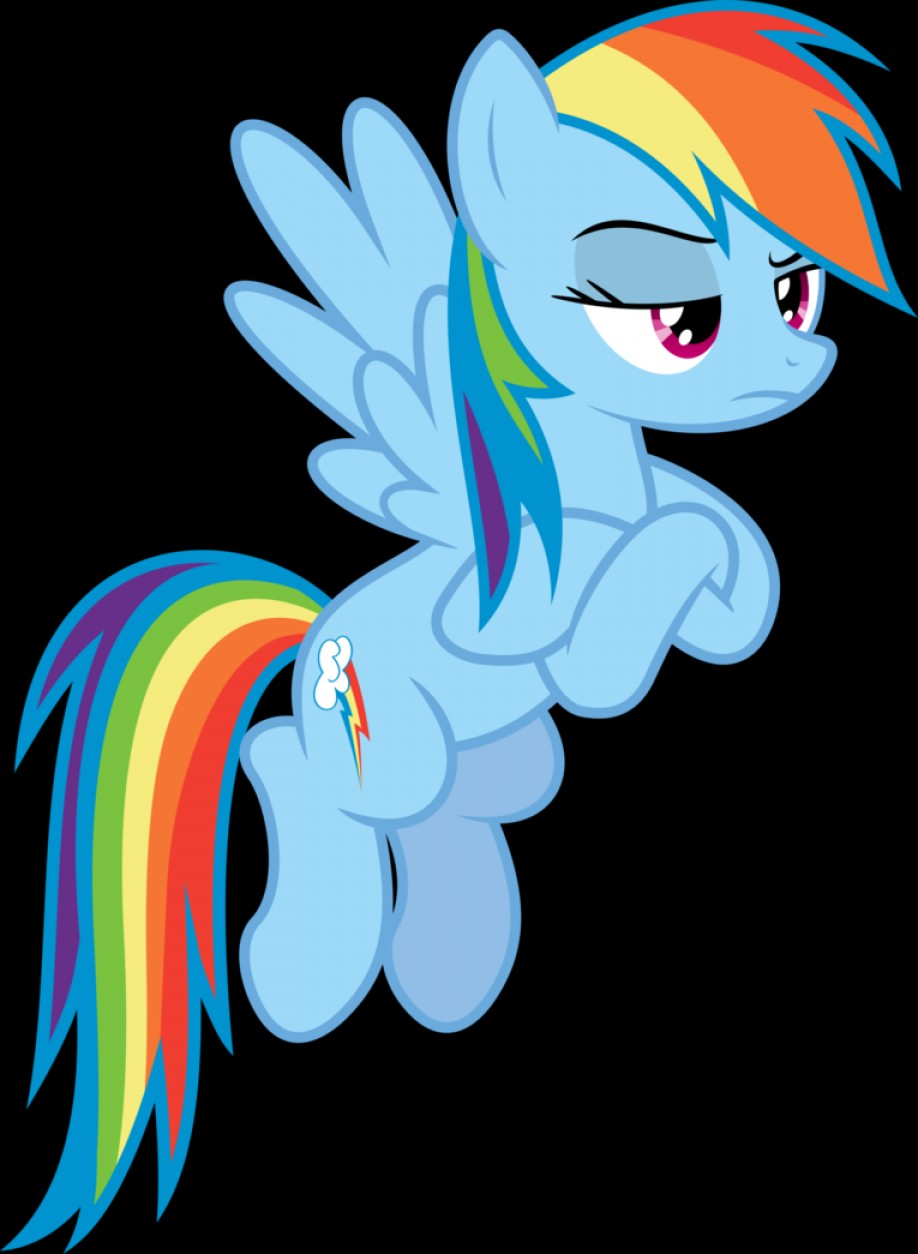 Angry Rainbow Dash Vector: Have You Metfound Your Ssp Excluding Rp
