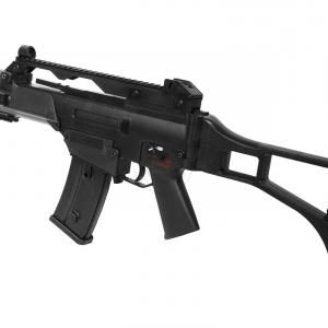Ghosts Vector CQB: Otan Shibo Unlimited Mosquito Smg