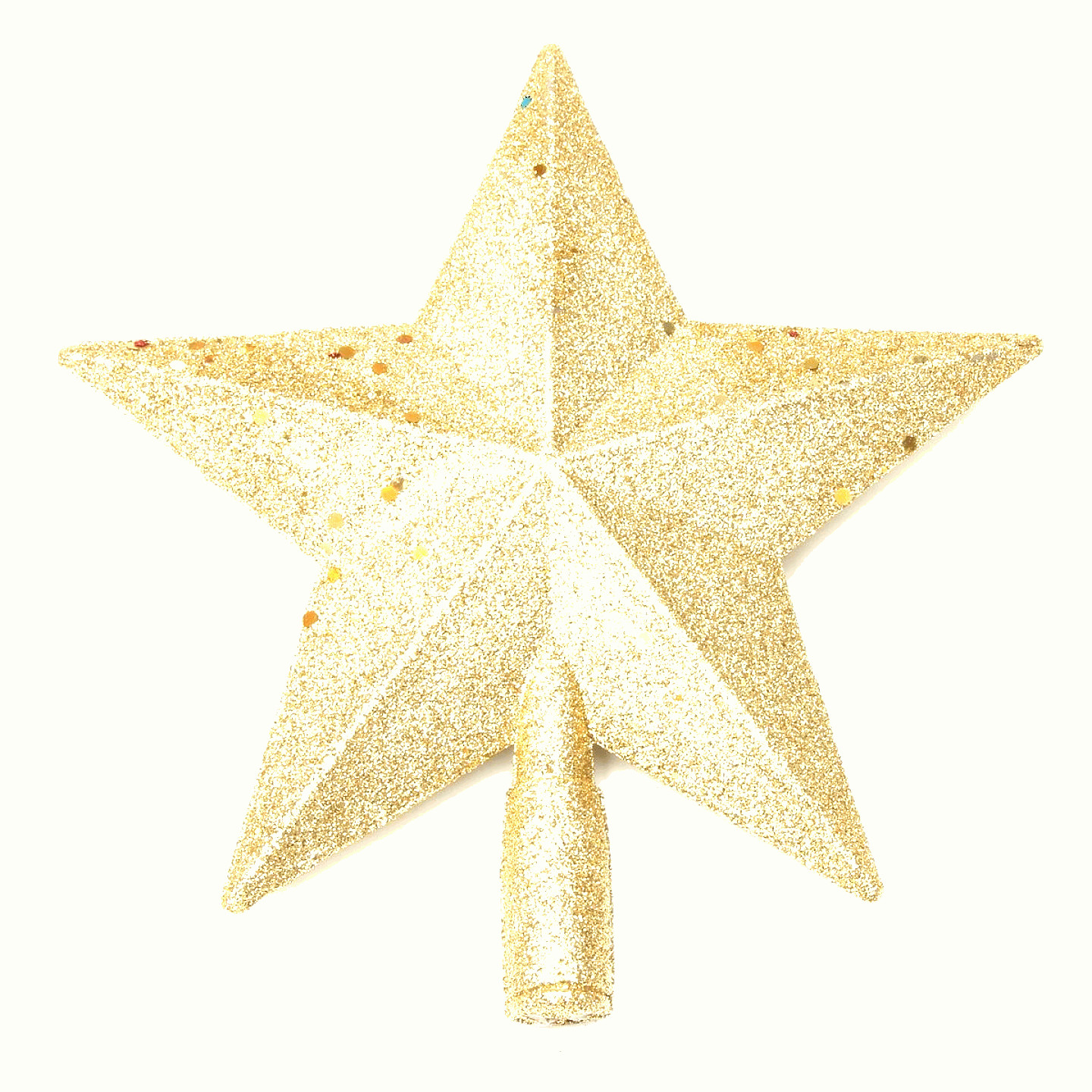 Vector Christmas Toppers: Hd Christmas Tree Star Clip Art File Free