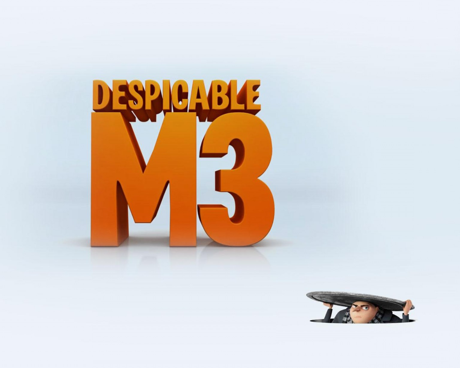Gru Vector Logos: Hd Despicable Me Vector File Free