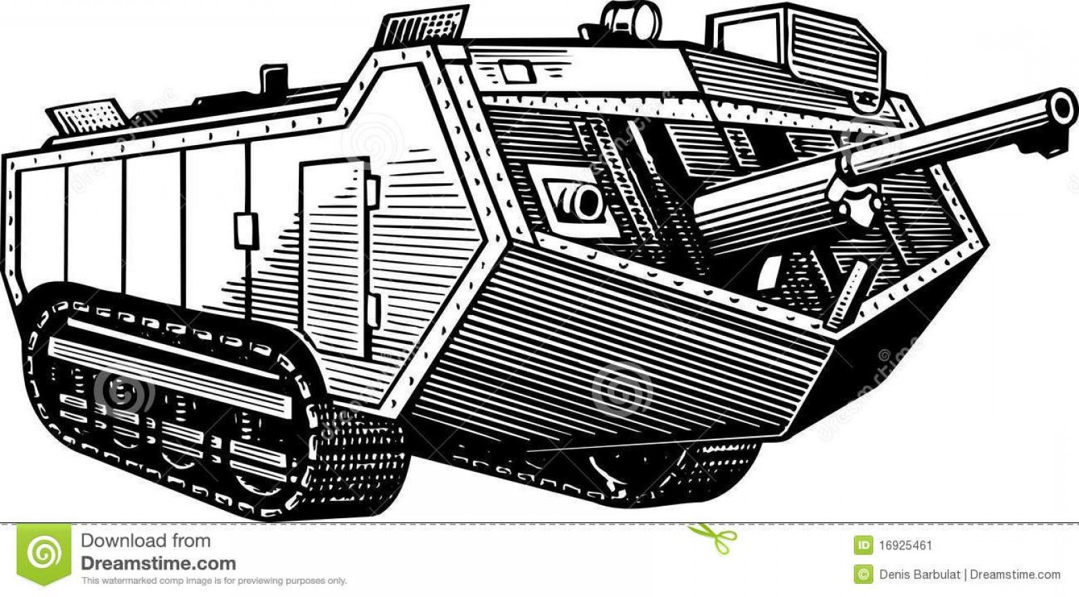 Best Tank Top Vector: Hd Easy To Draw Tanks Vector Images