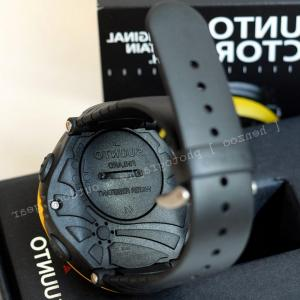 Fancy Wrist Watch Vector: Hd Suunto Vector User Manual Cdr