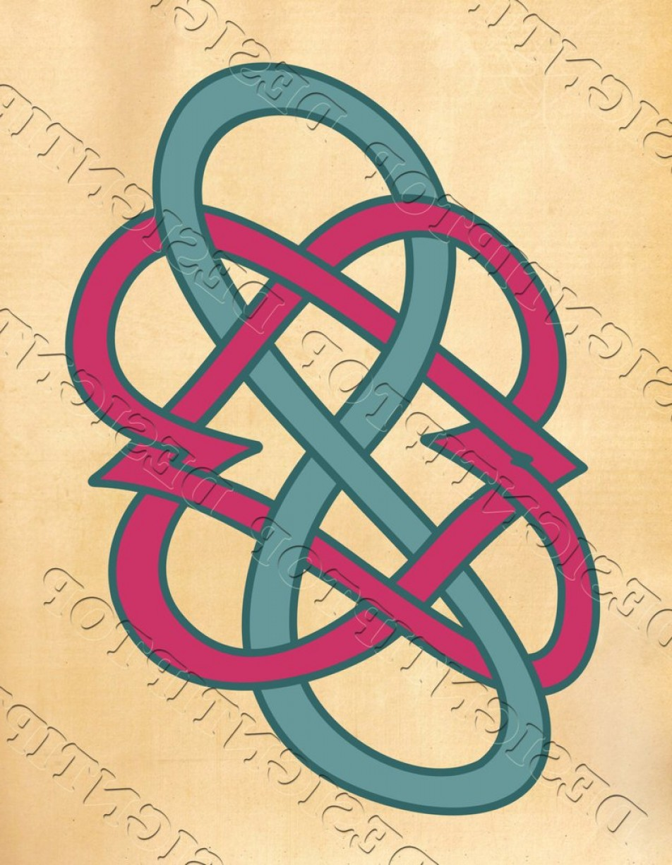 Love Infinity Symbol SVG Vector: Heart Svg Print And Cut Svg Dxf Png Eps