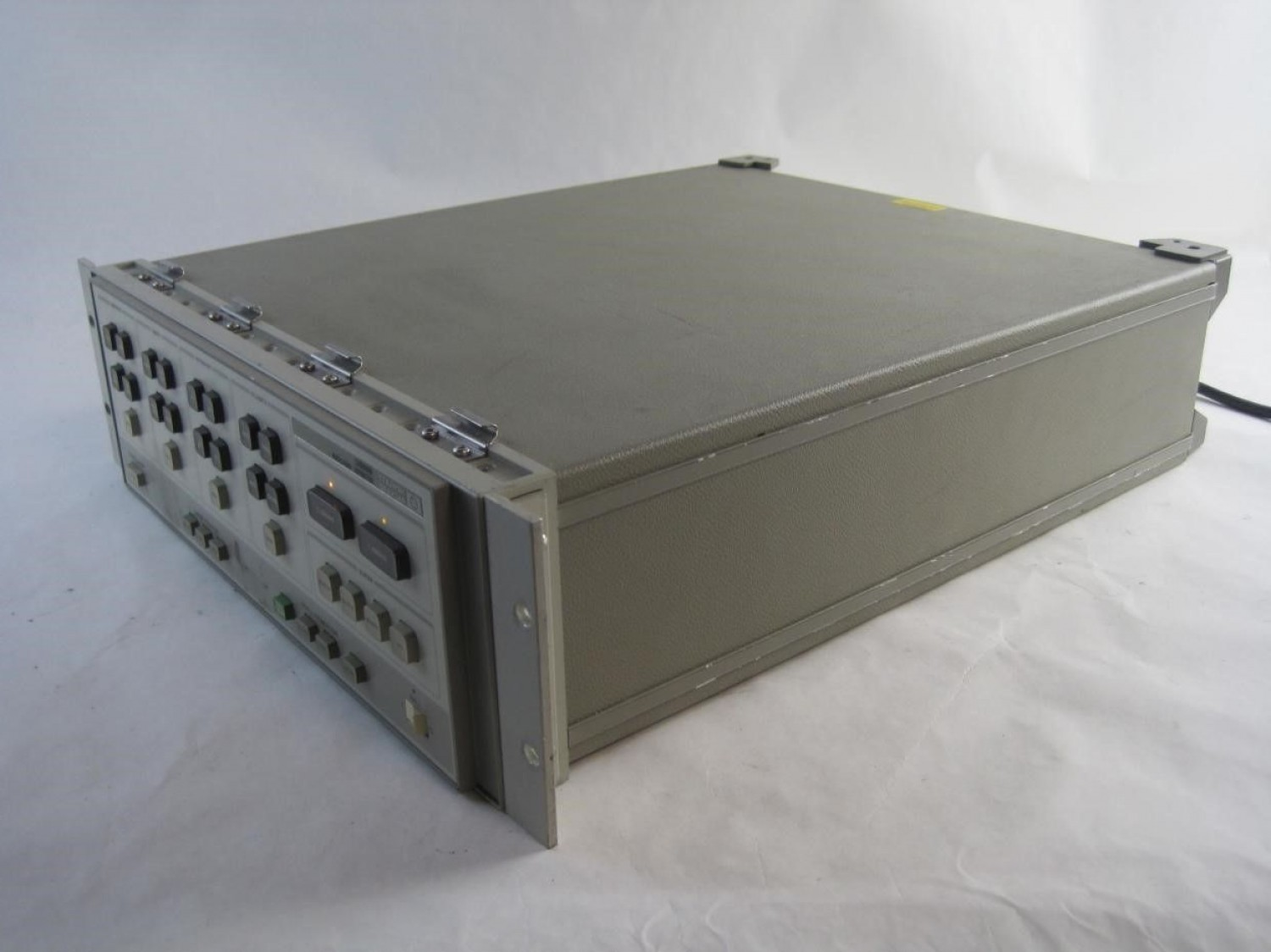 Vector Network Analyzer: Hewlett Packard Hp Agilent B Vector Network Analyzer If Detector Module