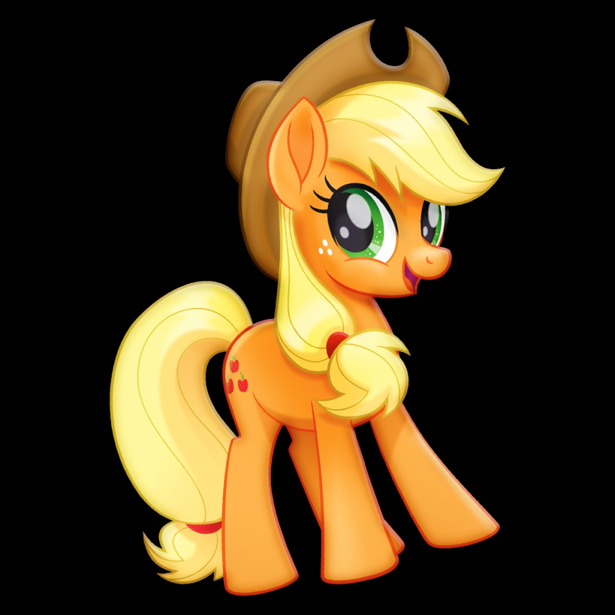 Mayor MLP Vector: High Quality Official Vectors For Mlp