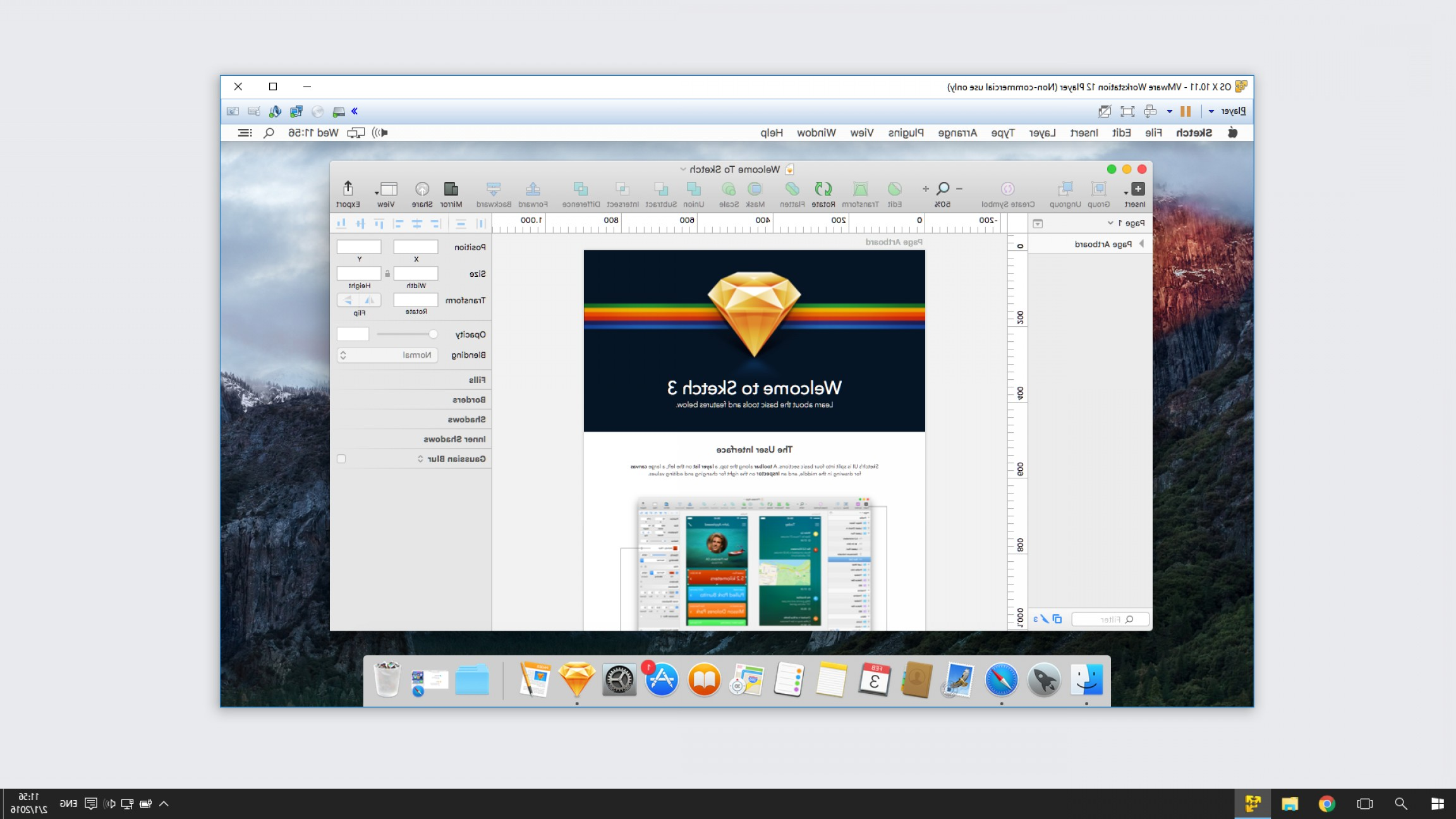 Vector Drawing App Windows 8: How I Started Using Sketch App In Windows Ebbc