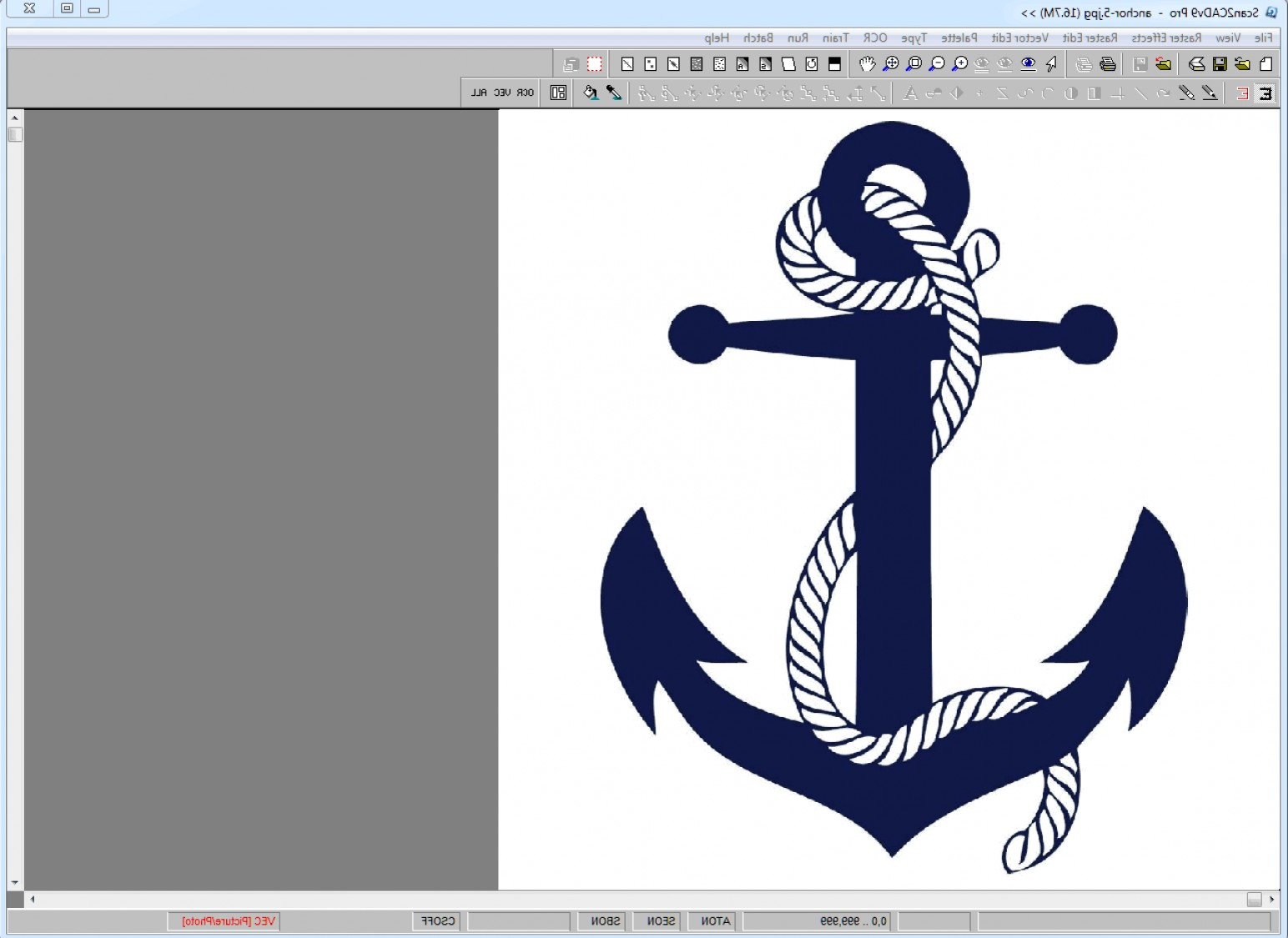 Vector CNC Designs: How To Convert An Image For Cnc