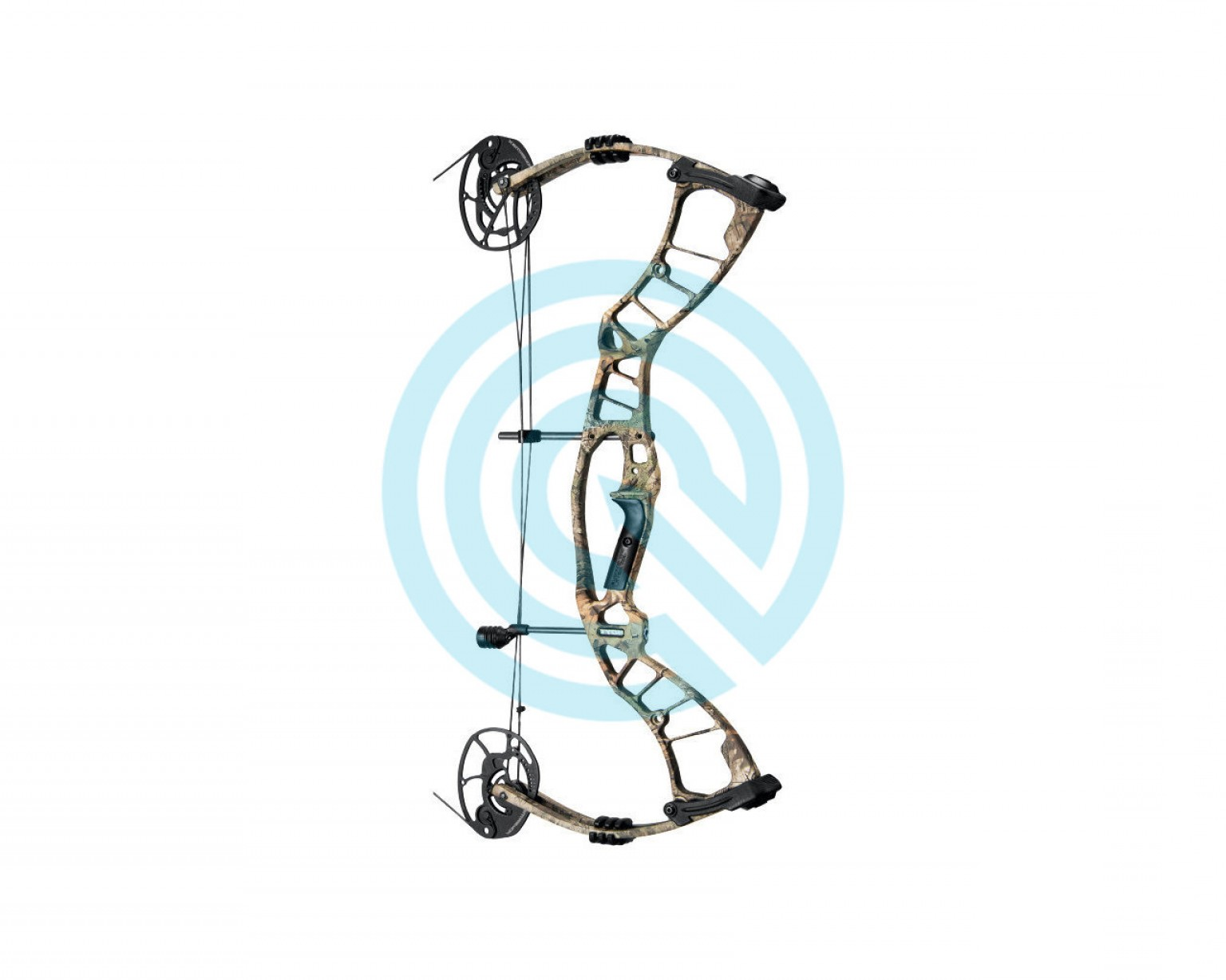 Hoyt Vector Series: Hoyt Compound Bow Powermax Ultraflex Cam