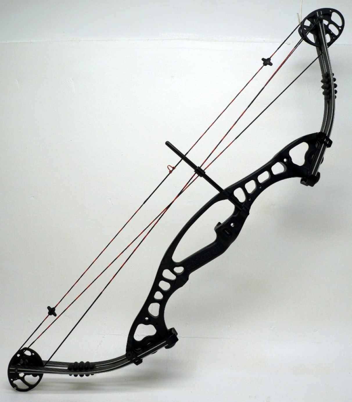 Hoyt Vector Turbo Tuning: Hoyt Vector Camo Rh